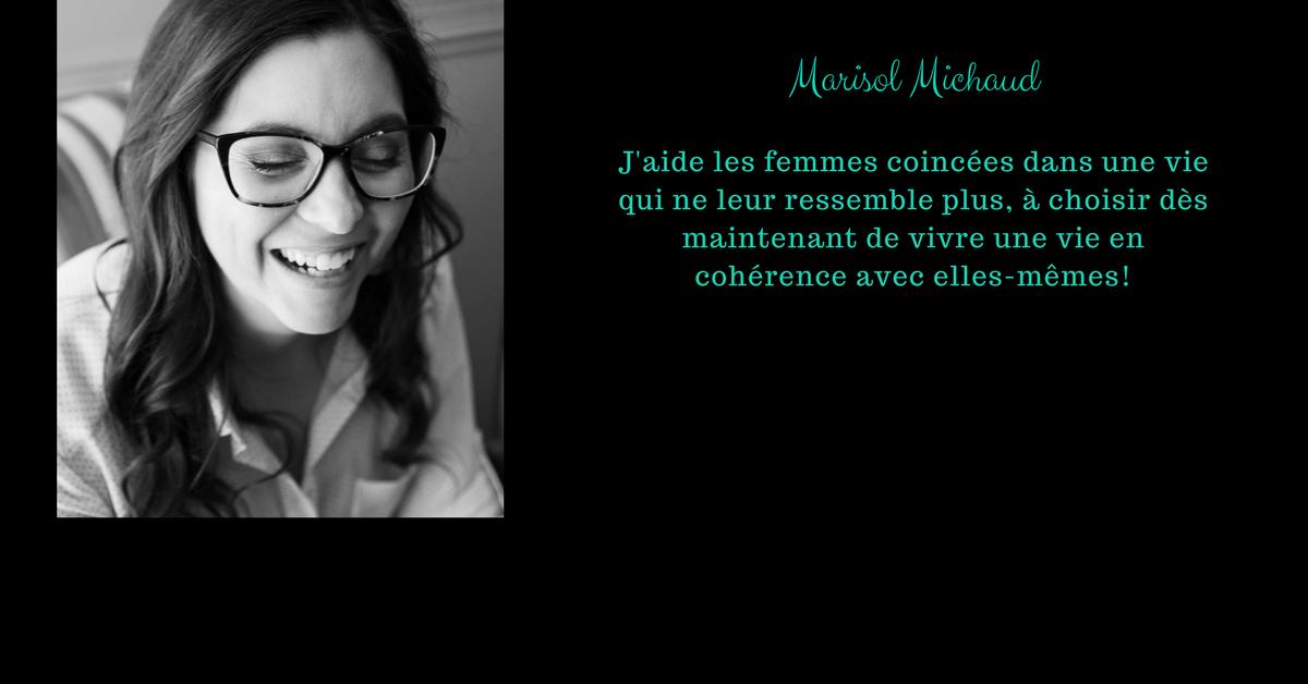 Marisol Michaud