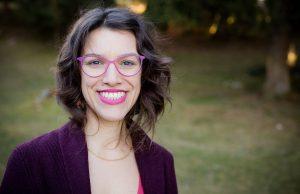 Justine Alves-Jacot